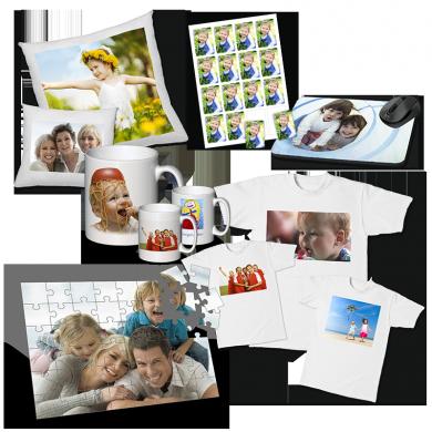 Foto-Geschenke